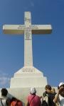 La croix de Medjugorje